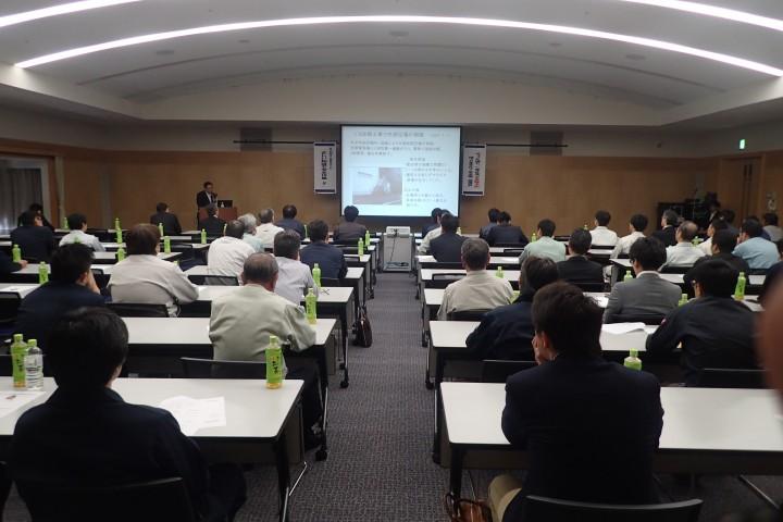 2018年度安全衛生大会(札幌地区)が開催されました